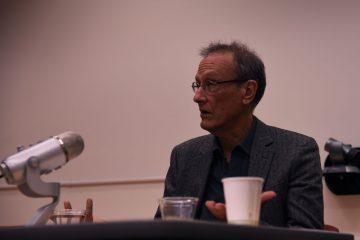 Dr. Linc Kesler